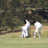 Tom McDermott 22<br /> A Turf v Tooronga Districts<br /> 8/11/2009