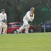 James Righetti<br /> Practice Match 3/10/2009