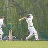 Viv Buckley<br /> Practice Match 3/10/2009