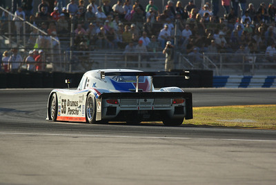 2009 24 Hours of Daytona