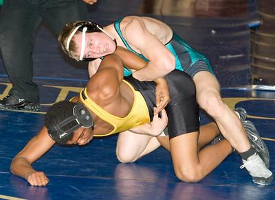 Daniel Covert 171 pound State Champion