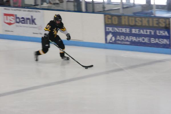 2009 Arvada Hockey - Girls U19