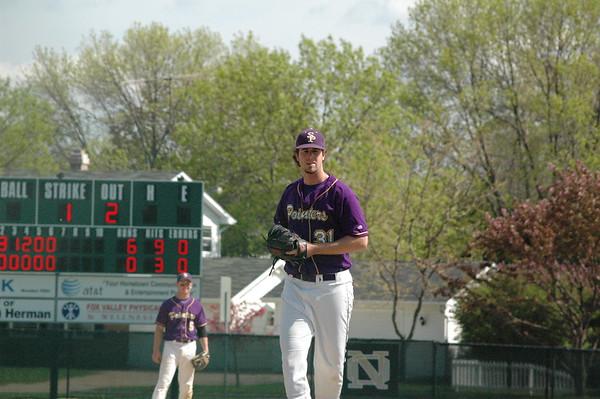 2009 Baseball Regional
