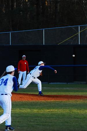 DHS, BMHS Baseball