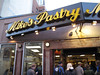 Mike's Pastry. My Dad has been raving about this place for years. Heading back there on Tuesday