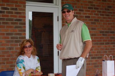 2009 Broncos Golf