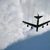 B-52 Flyover