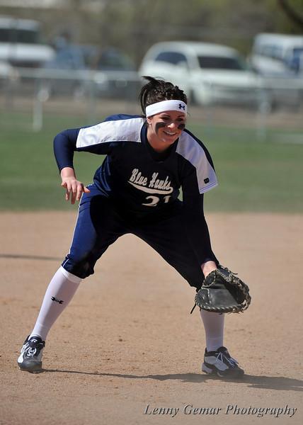 #21 Kelley Jahn