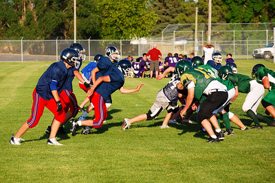 Summer Football Camp-16