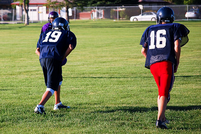 Summer Football Camp-2