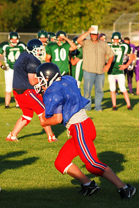Summer Football Camp-21