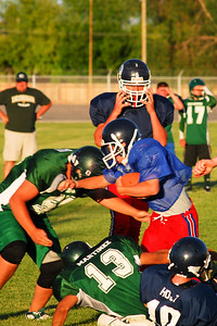 Summer Football Camp-22