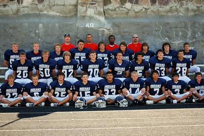 Poky Freshman Team Photo-1