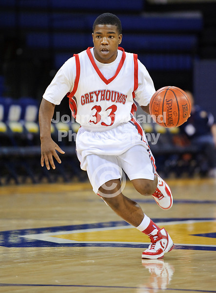 2009 HS Basketball - Converse Eastbay Classic
