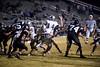 East Paulding Raiders faced Kennesaw Mustangs at Kennesaw.