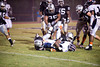 South Cobb Eagles vs. East Paulding Raiders (0-36)