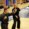 America Institute of Kenpo (AIK) Belt Test Tucson, AZ