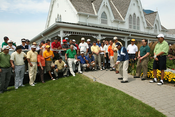 2009 Milan GK Golf Annual Tournament