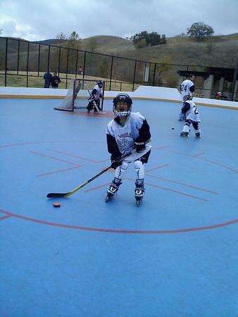 2009 Nareg & Guy Hockey