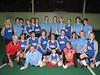 LAST MATCH EVER AT KEN GILES.  ULTIMATE WARRIORS VS. BLUE ANGELS (MARCH 27, 2009)