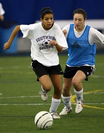 2009 PSA WIldfire U17 Premier Girls Soccer