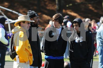 2009 Pikesville Track Meet
