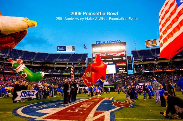 2009 Poinsettia Bowl