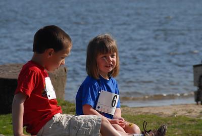 Belltown Spring Sprint Kids Run