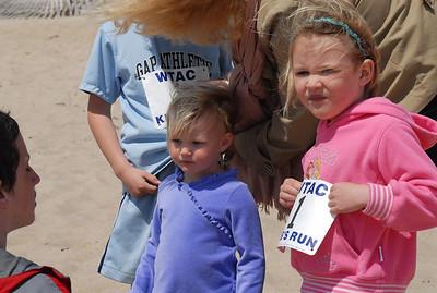 Clam Digger Kids Run