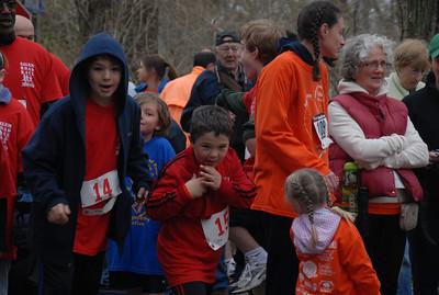 Salem Kids Fun Run