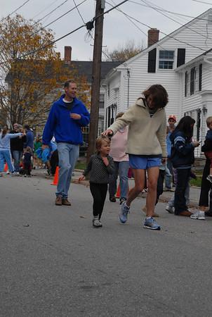 Tarzan Brown Kids Run
