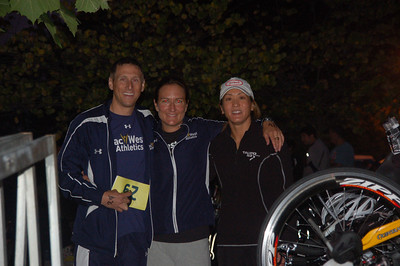 2009- Santa Cruz Triathlon