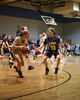 St Joseph 8th Grade Basketball Team, Janaury 2009 (16 of 74)