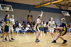 St Joseph 8th Grade Basketball Team, Janaury 2009 (3 of 74)