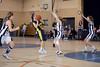 St Joseph 8th Grade Basketball Team, Janaury 2009 (22 of 22)