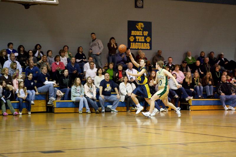 St Joseph 8th Grade Basketball Team, Janaury 2009 (11 of 74)