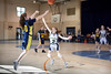 St Joseph 8th Grade Basketball Team, Janaury 2009 (19 of 22)