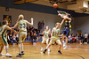 St Joseph 8th Grade Basketball Team, Janaury 2009 (24 of 74)