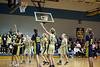 St Joseph 8th Grade Basketball Team, Janaury 2009 (6 of 74)