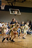 St Joseph 8th Grade Basketball Team, Janaury 2009 (15 of 74)