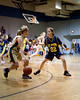 St Joseph 8th Grade Basketball Team, Janaury 2009 (17 of 74)