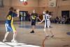 St Joseph 8th Grade Basketball Team, Janaury 2009 (17 of 22)