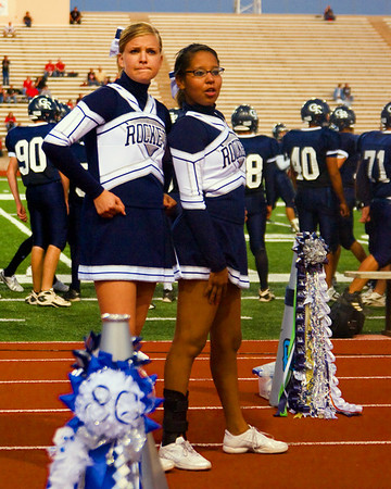 GHS Cheerleading