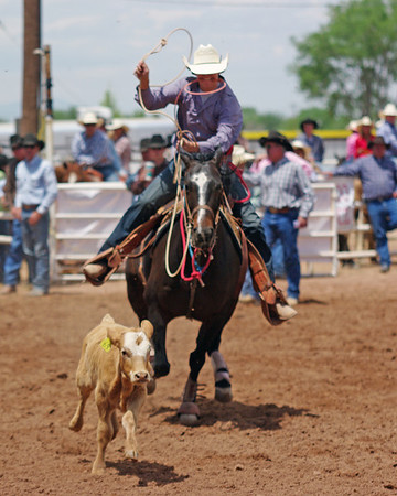 NM High School Rodeo