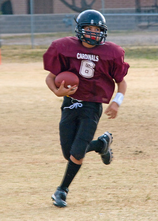 Roswell Youth Football