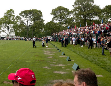 2009 US Open at Bethpage Black