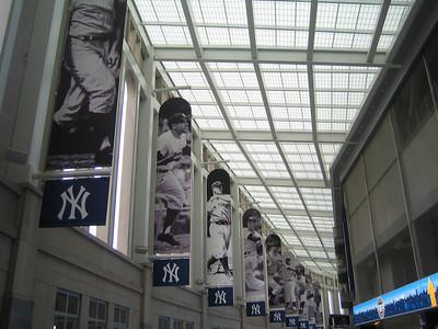 2009 Yankee Stadium