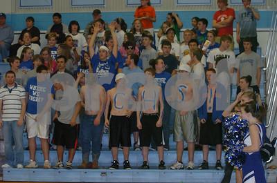 2009 Cherryvale high School Girls basketball state