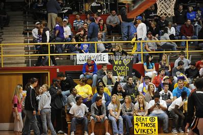 2009 - 2010 FKHS basketball