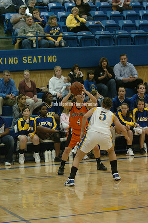 2009 - 2010 Independence High School Basketball